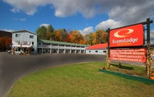 White Mountains NH Lincoln Loon Motel Contact Information